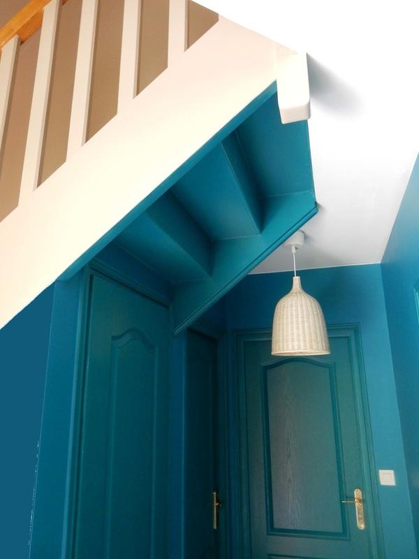 Camaieu de bleu peinture - Camaieu de bleu peinture ...